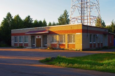 Администрация муниципального образования «Куйвозовское сельское поселение»