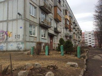 деревня Гарболово, д 272