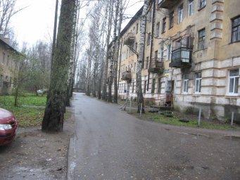 деревня Гарболово, д 1