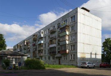 деревня Гарболово, д 262